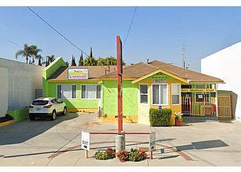 Downey preschool Yuri's Montessori School