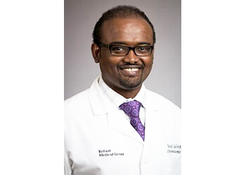 Worcester ent doctor Yusuf M Gulleth, MD