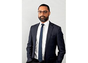 Alexandria immigration lawyer Yusuf R. Ahmad, Esq.