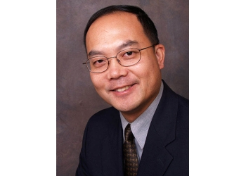 Stamford pain management doctor Yuting X. Xiong, MD