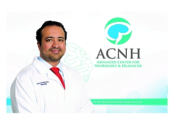 Santa Clarita neurologist Yuvraj Grewal, MD