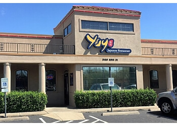 Best Japanese Restaurant In Lubbock
