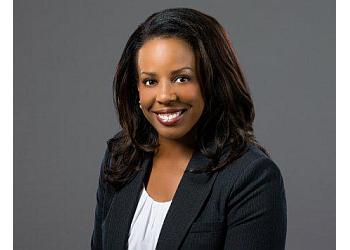 Oakland gynecologist Yvette Gentry, MD