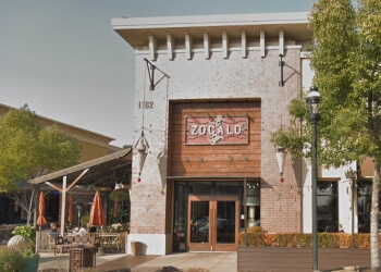 Roseville mexican restaurant Zócalo