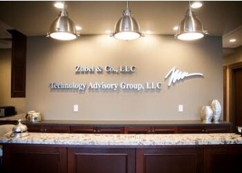 St Paul accounting firm ZABEL & CO., LLC