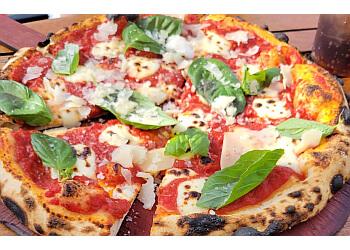 Little Rock pizza place ZAZA Fine Salad & Wood Oven Pizza Co.