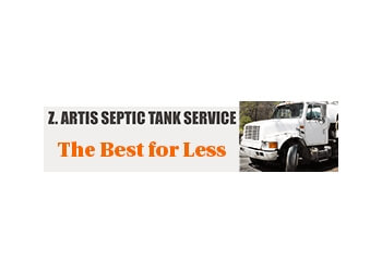 Norfolk septic tank service Z Artis Septic Tank Cleaning