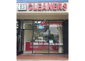 El Monte dry cleaner Z Best Cleaners & Alterations