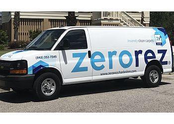 Charleston carpet cleaner ZEROREZ