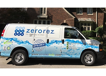 Indianapolis carpet cleaner ZEROREZ
