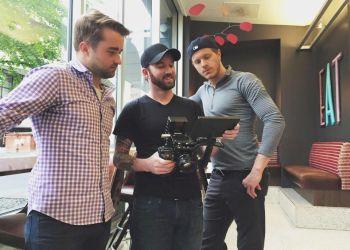 Denver videographer ZEROSUN CREATIVE