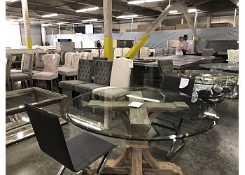 Inglewood furniture store Z Gallerie