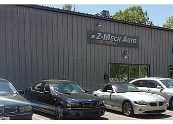Z-Mech Automotive