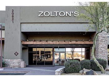 Scottsdale hair salon ZOLTON'S Salon & Day Spa
