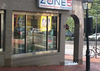 Boston gym ZONE5 Fitness