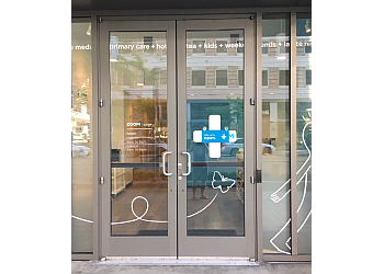 Bellevue urgent care clinic ZOOM+Care