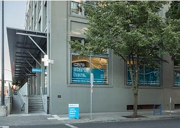 Portland urgent care clinic ZOOM+Care