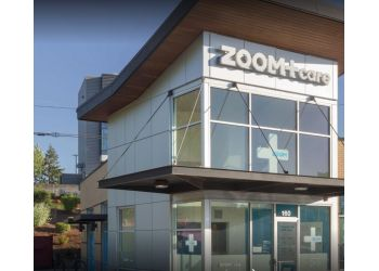 Salem urgent care clinic ZOOM+Care