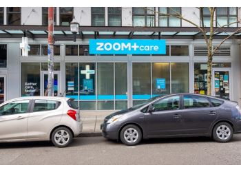 Seattle urgent care clinic ZOOM+Care