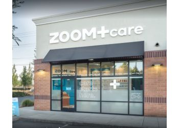Vancouver urgent care clinic ZOOM+Care