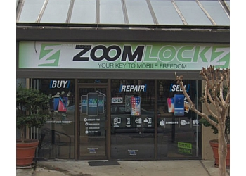 Stockton cell phone repair ZOOMLOCK WIRELESS