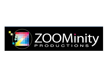 Salt Lake City videographer ZOOMinity Productions