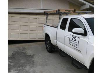 Honolulu garage door repair ZS Overhead Doors