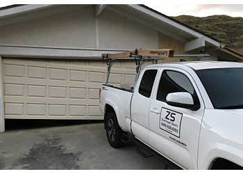 Honolulu garage door repair ZS Overhead Doors