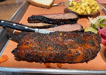 Richmond barbecue restaurant ZZQ Texas Craft Barbeque