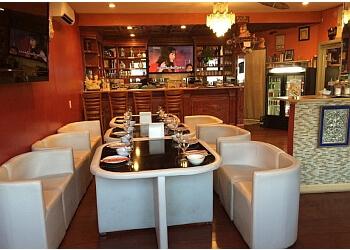 Lowell thai restaurant Zabb Elee