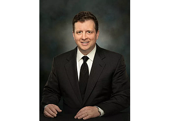 Kent personal injury lawyer Zach Herschensohn