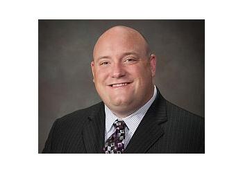 Aurora estate planning lawyer Zach Hesselbaum