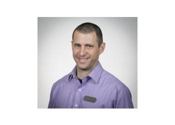 Zach Luce Clinic, PT, DPT, OCS, SCS