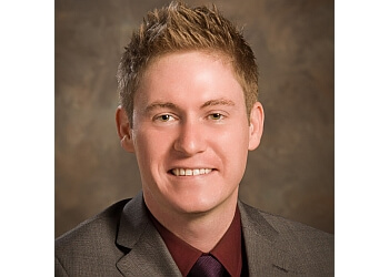 Olathe immigration lawyer Zach Roberson