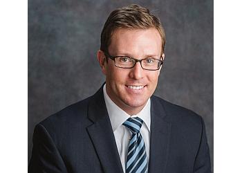 Cincinnati divorce lawyer Zachary D. Smith