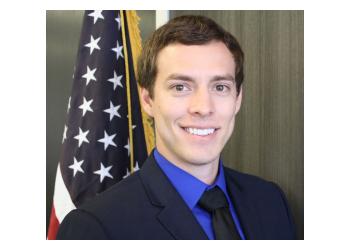 Glendale criminal defense lawyer Zachary J. Divelbiss, Esq.