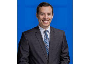 Glendale criminal defense lawyer Zachary J. Divelbiss, Esq. - FUTURE FIRST CRIMINAL LAW