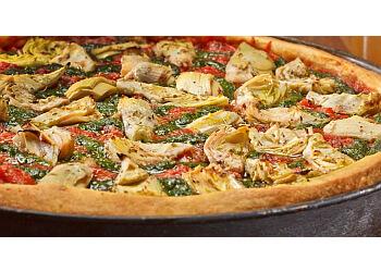 Berkeley pizza place ZACHARY'S CHICAGO PIZZA INC.