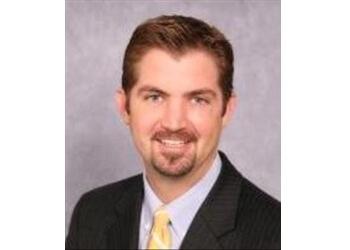 Zachery Cullen Lancaster Insurance Agents