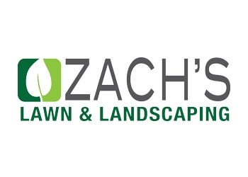 Overland Park landscaping company Zach's Lawn & Landscaping