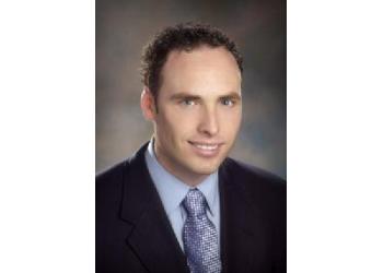 Sacramento real estate agent Zack Alber