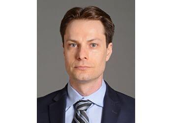 Ontario employment lawyer Zack Broslavsky - BROSLAVSKY & WEINMAN, LLP