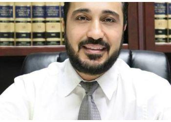 Corona immigration lawyer Zafari Law Firm