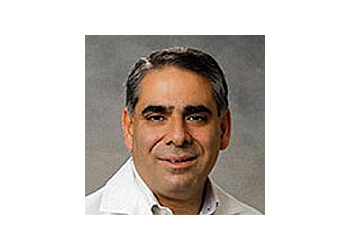 Richmond psychiatrist Zaffar M. Ali, MD