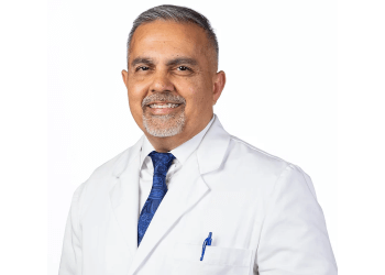Tempe medical malpractice lawyer Zaheer Shah - The Dr. Lawyer Law Group