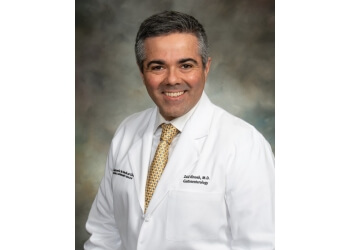 Mobile gastroenterologist Zaid Alnoah, MD