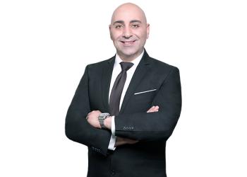 San Jose real estate agent Zaid Hanna