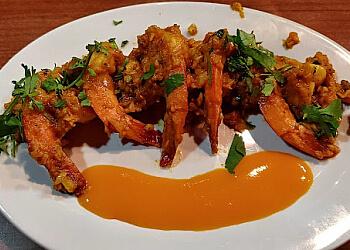 Colorado Springs indian restaurant Zaika Indian Cuisine