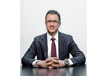 Philadelphia criminal defense lawyer Zak T. Goldstein