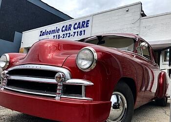 New York car repair shop Zaloomie Car Care